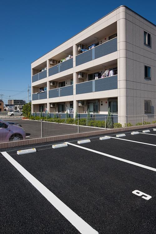 【不動産投資体験談】富士吉田市で駐車場経営