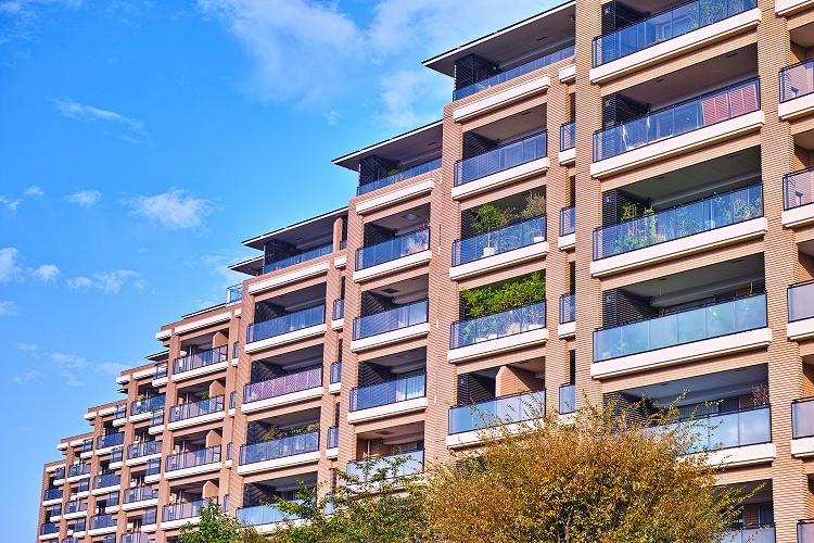【不動産投資体験談】横浜市神奈川区でワンルームマンション投資をしています