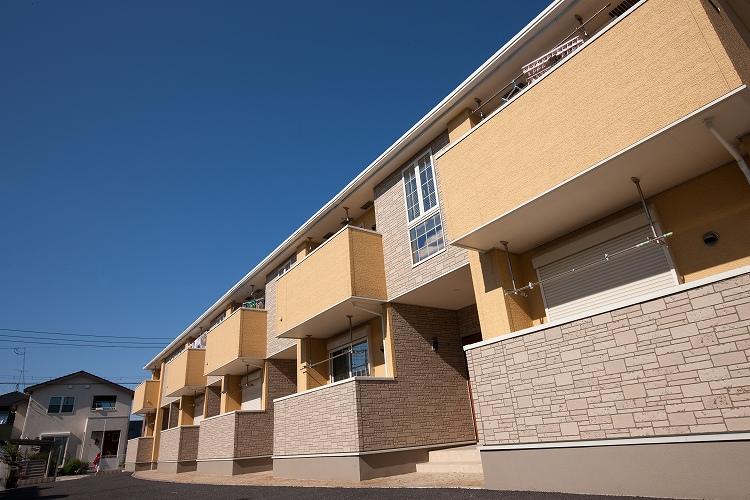【不動産投資体験談】京都市で賃貸アパート経営をしています