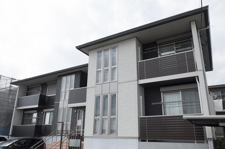 【不動産投資体験談】土地を有効活用するために賃貸併用住宅を建てました