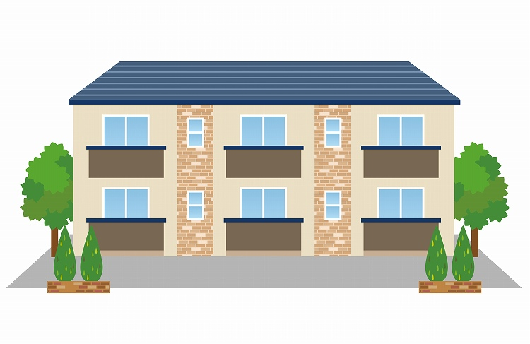 【不動産投資体験談】相続した土地にアパートを建てることに