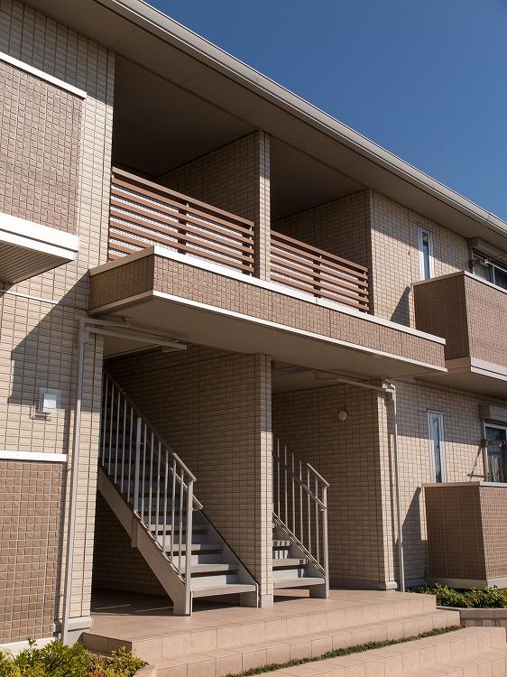 【不動産投資体験談】税金対策のため更地に新築アパートを建てました